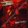 VA. Extreme Brutal Violence - Back To Kill Compilation 2012