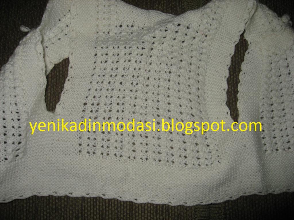 2013 beyaz yelek hırka modeli 2013 beyaz yelek hırka modeli