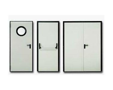 Cerrajeria ramajo puertas ac sticas y cortafuegos for Como hacer una marquesina para puerta de entrada