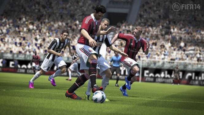 FIFA 14 Demo Download