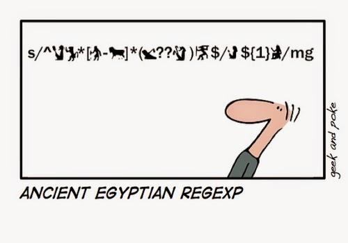 Conociendo RegEx (Parte 2/2)