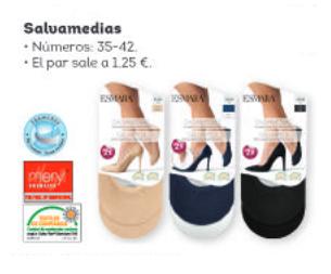 salvamedias Lidl