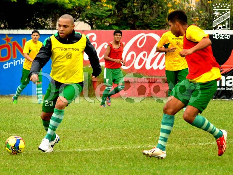 Oriente Petrolero - Thiago Dos Santos - DaleOoo.com página del Club Oriente Petrolero