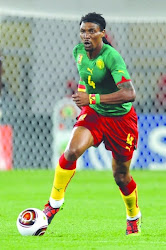 Rigobert Song #4