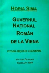 Guvernul national român de la Viena