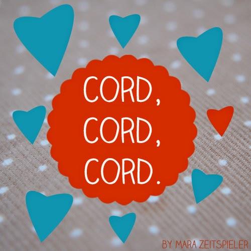 Cord Cord Cord