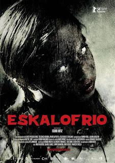Ver online: Eskalofrío (2008)