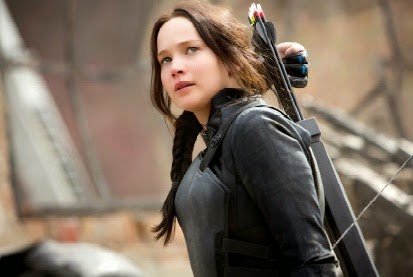 hunger games mockingjay part one breaks advance ticket sale records beat divergent