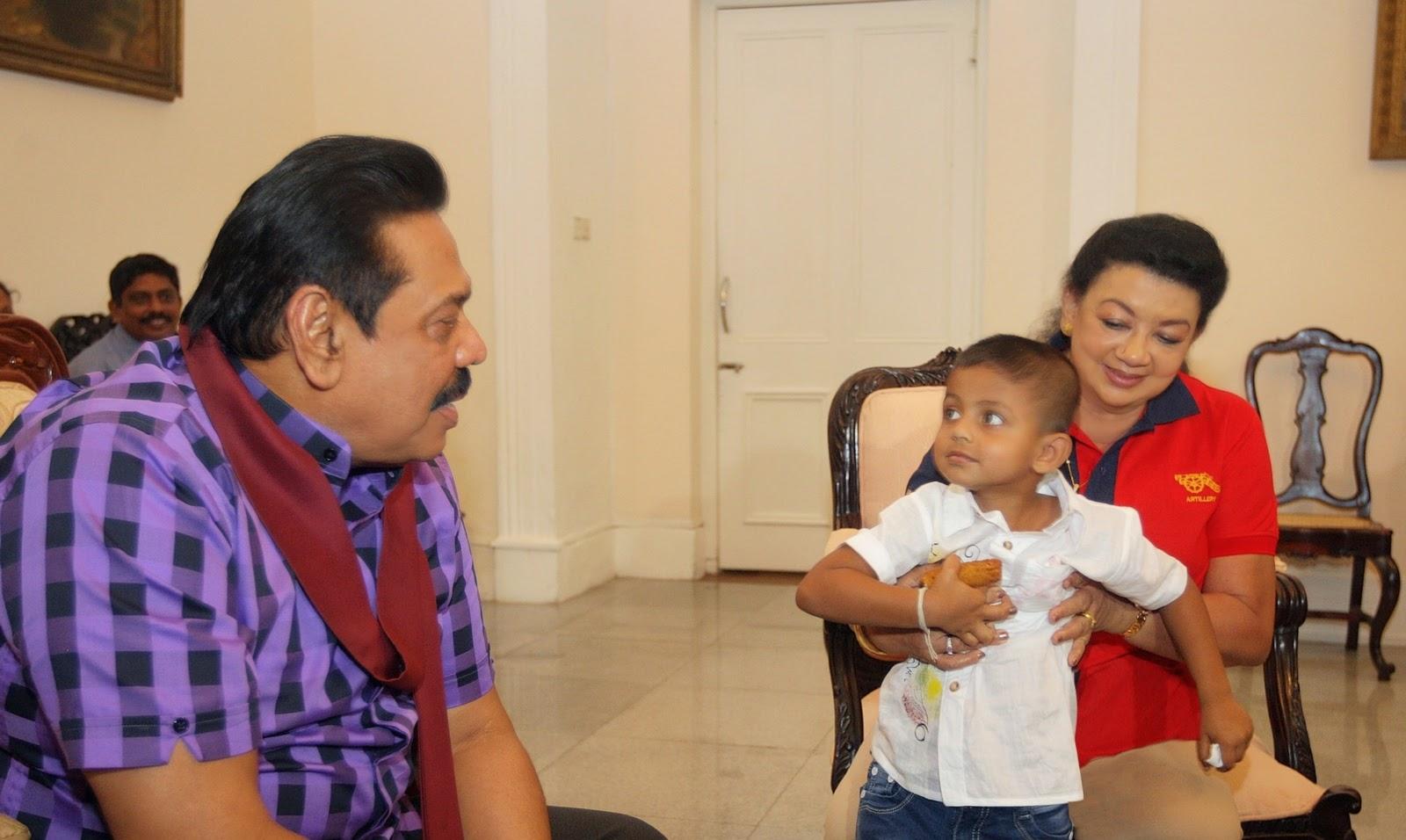 Mahinda rajapaksa today gossip lanka news and sri lanka hot news