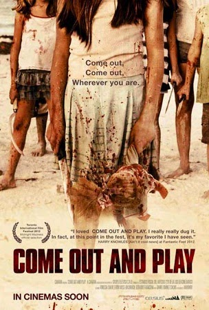 come out and play 2012 ταινιες online seires xrysoi greek subs
