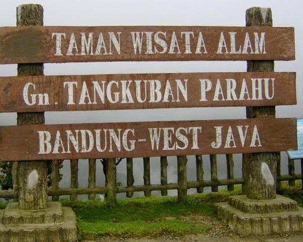 Paket Wisata Bandung 1 hari Full Day Tour