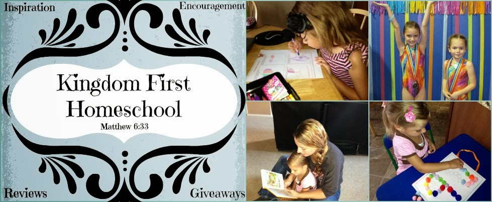 Kingdom First Homeschool