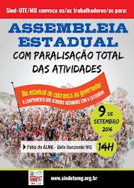 Paralisação Nacional.