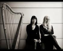 GIOVANNA PESSI & SUSANNA WALLUMROD