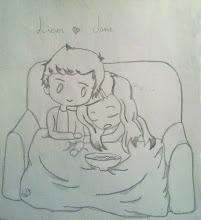 Liam & Jane ♥