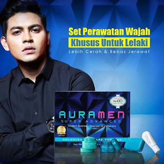AURAMEN SUPER ADVANCE 4 IN 1