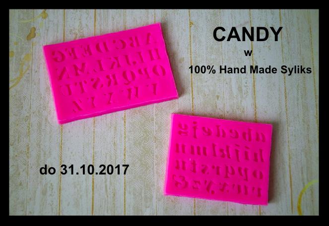 Zapraszam na  Candy