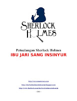sherlock holmes indonesia download ebook petualangan sherlock holmes adventure of sherlock holmes engineer's thumb ibu jari sang insinyur