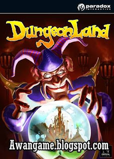 Dungeonland Download Free