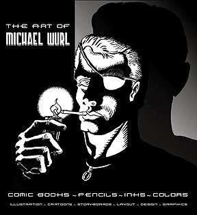 Michael Wurl - ARTIST FOR HIRE