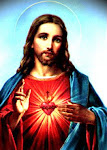 Sacred Heart of Jesus,
