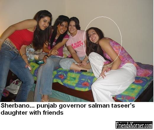 IAMC News Digest - 24th September 2017 Salman taseer daughter pictures