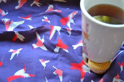 Es la perfecta taza de té