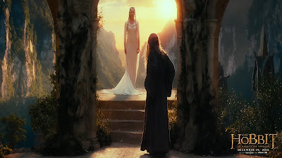 The Hobbit an Unexpected Journey Movie Wallpapers