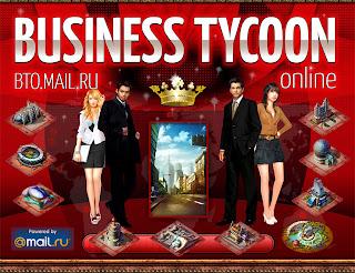 Business Tycoon Онлайн