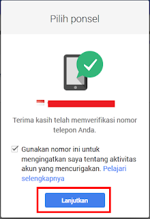 Cara Mudah Mengganti Password Gmail 2016 Tanpa Ribet
