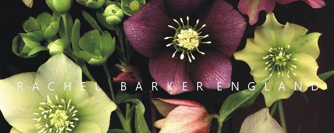 Rachel Barker England