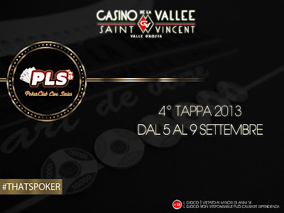 Pokerclub Live series 2013