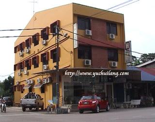 Hotel Let Seng