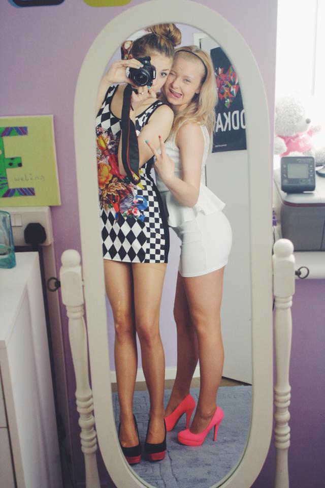 Ewelina & Mariola