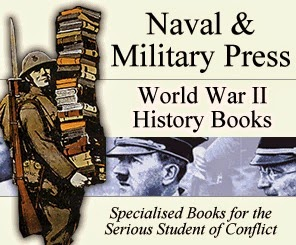 World War II Bookshop