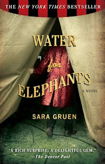 Review: Water For Elephants by Sara Gruen