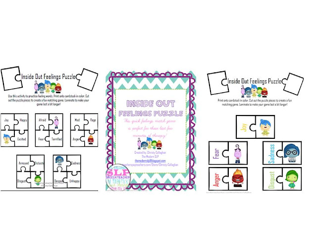 https://www.teacherspayteachers.com/Product/Inside-Out-Feelings-Puzzle-Freebie-2095472