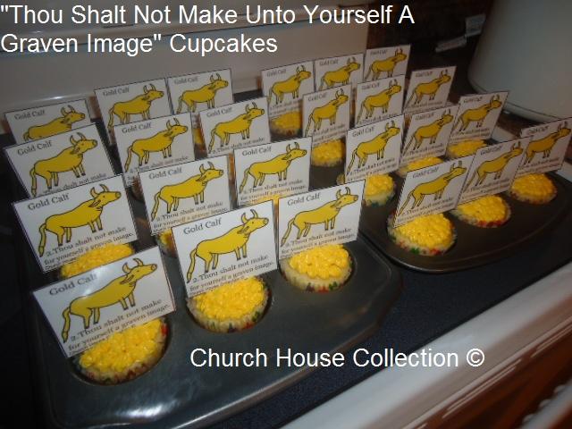 Church House Collection Blog 10