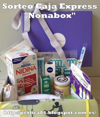 Sorteo caja express nonabox