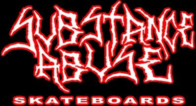 substance abuse skateboards ©
