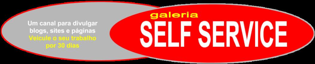 Galeria Self-Service