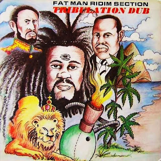 Fatman Riddim Section - Tribulation Dub
