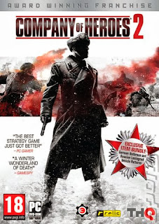 Download Company of Heroes 2 Game For PC