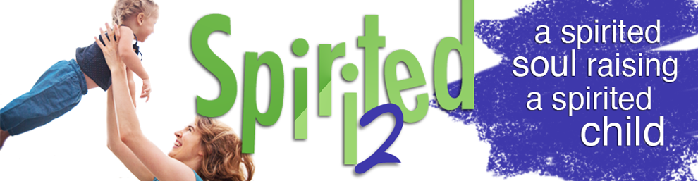 Spirited 2