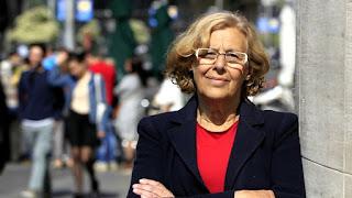 El negocio de la limpieza y comunicado de SOMOS sindicalistas Madrid