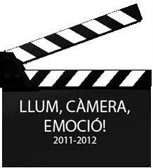 Llum, càmera, emoció!!