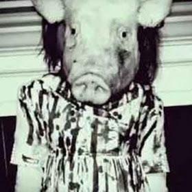 A arrepiante história sobre a origem de Peppa Pig
