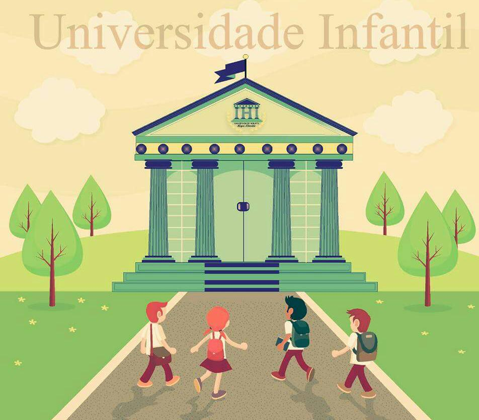 Universidade Infantil