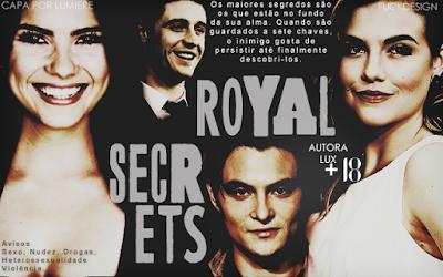 CFC - Royal Secrets (Lux)