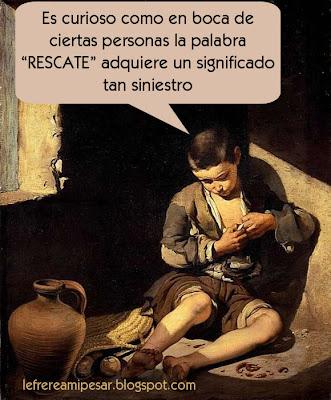 Creta, Murillo, mendigo